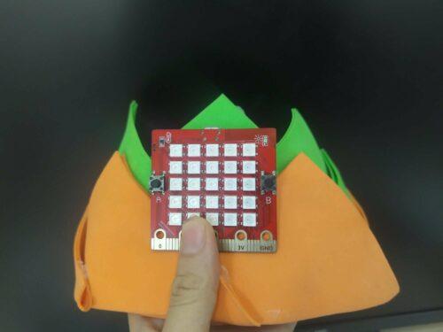 Đồ chơi STEM lập trình cho trẻ em - Yolo:Bit photo review