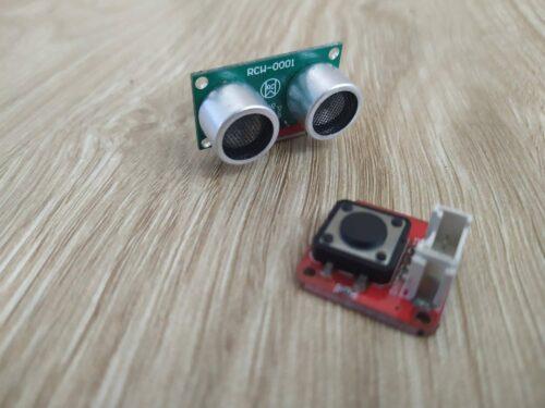Kit học Arduino nâng cao - Arduino Advance Kit photo review