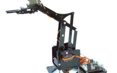 Cánh tay robot ArmBot