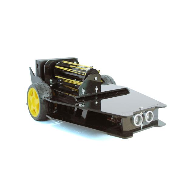 Mô hình robot trong dạy học STEM
