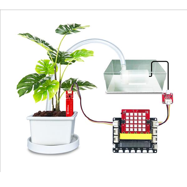 Đồ chơi trí tuệ Plant:Bit