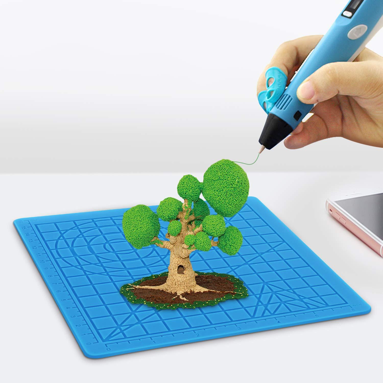 Bút vẽ 3D thần thánh - thỏa sức sáng tạo