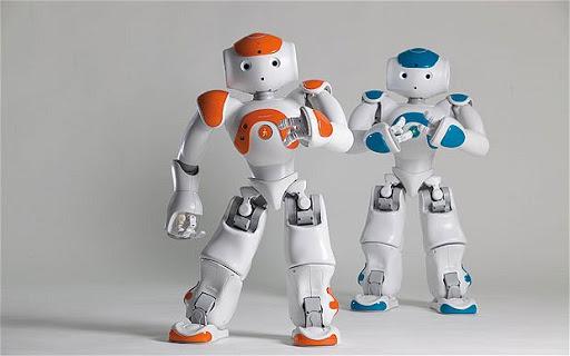 Đồ chơi Robot không phải là tất cả trong giáo dục STEM