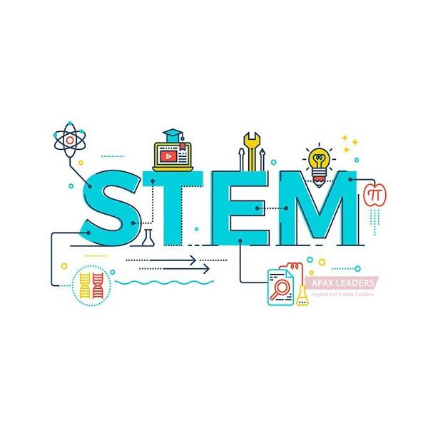 Tìm hiểu về giáo dục STEM 4.0