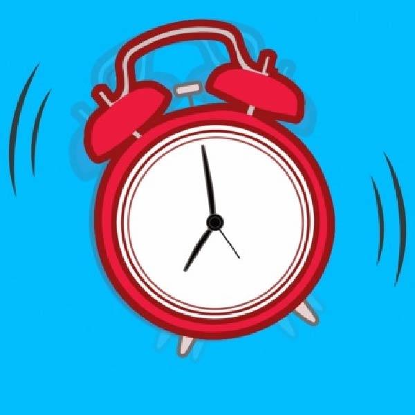Đồng hồ hẹn giờ từ Yolo:Bit