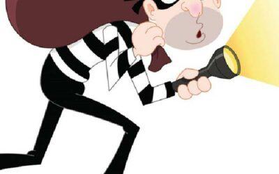 Hệ thống chống trộm làm từ Yolo:Bit