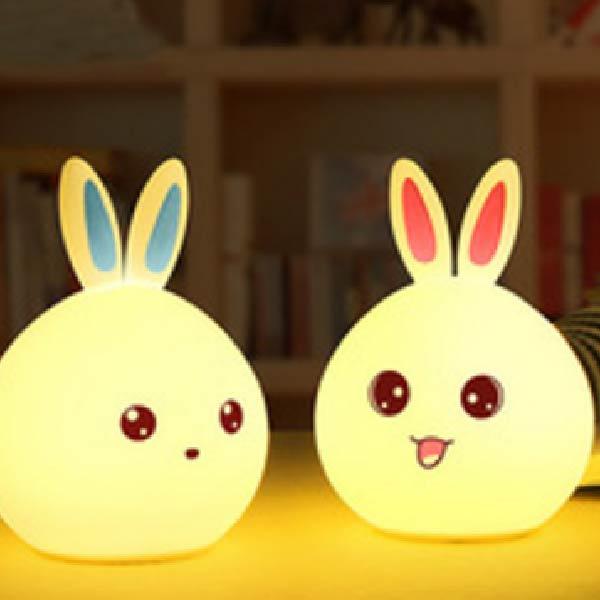 Làm đèn ngủ thông minh từ Yolo:Bit