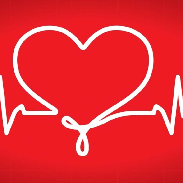 Máy đo nhịp tim làm từ Yolo:Bit