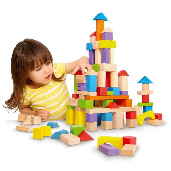 Lưu ý khi chọn đồ chơi cho bé