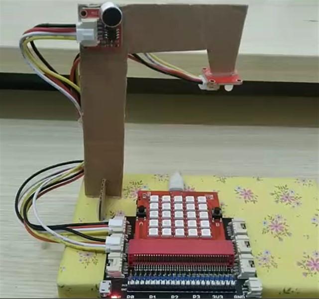 Kết nối các module