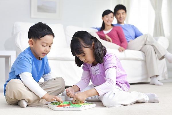 Cách giáo dục trẻ đóng vai trò rất lớn trong quá trình phát triển