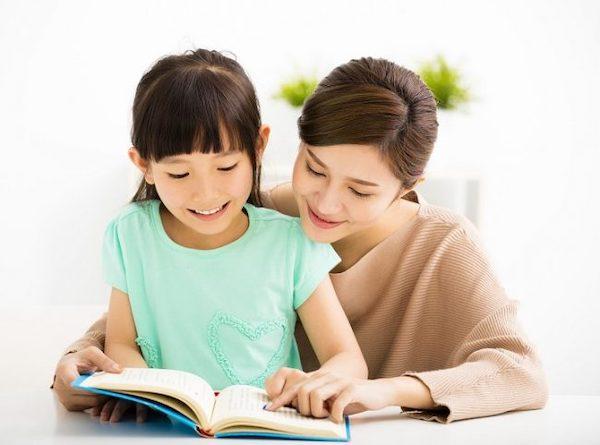 Cách giáo dục con đúng: lắng nghe con