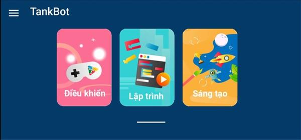 Chức năng của app