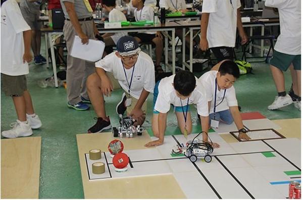 Công nghệ Robot sẽ mở ra tương lai tốt hơn cho trẻ