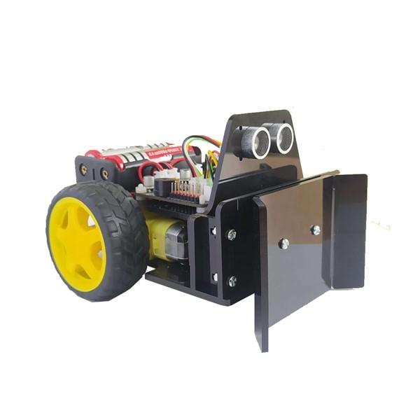 Đồ chơi robot ngày càng phổ biến