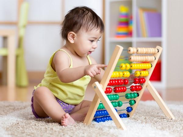 Lựa chọn đồ chơi thông minh phù hợp