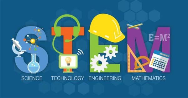 Giáo dục STEM giúp học sinh phát triển