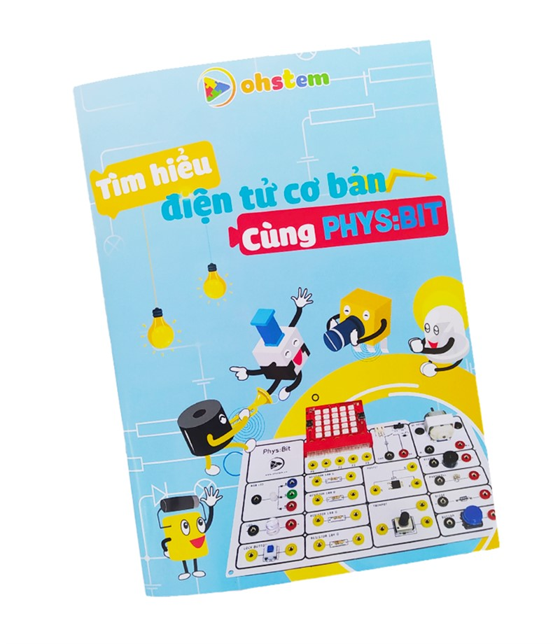 Sách hướng dẫn sử dụng Phys:Bit
