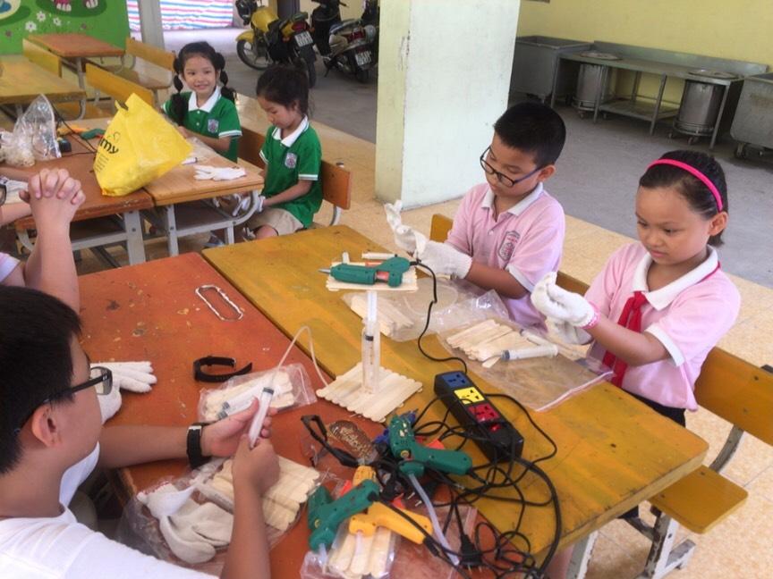 Tiếp cận liên ngành trong giáo dục STEM