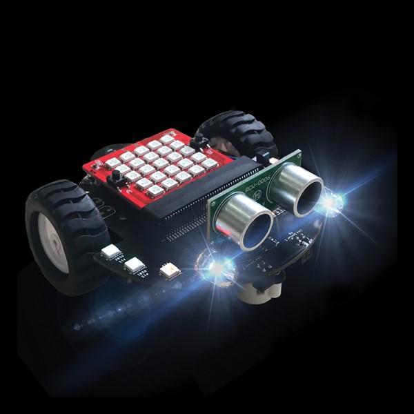 Top 5 đồ chơi công nghệ sáng tạo