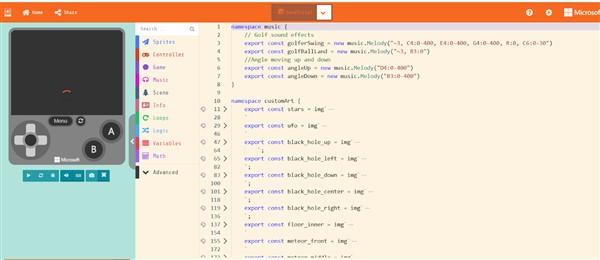 Hỗ trợ ngôn ngữ javascript nâng cao