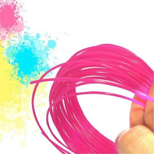 Phụ kiện vòng nhựa cho bút vẽ 3D