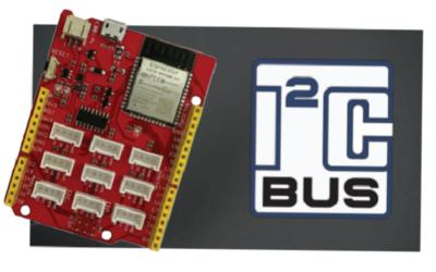 ESP32 Giao Tiếp I2C Sử Dụng Arduino IDE