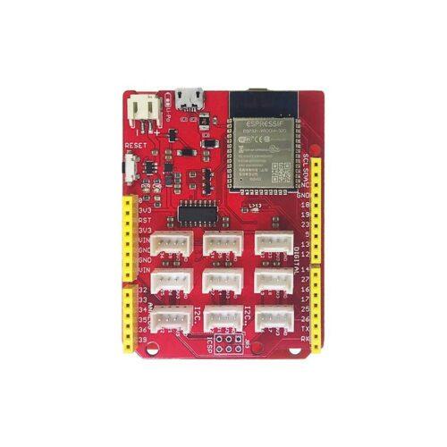 ESP32 Wifi - học Arduino đơn giản