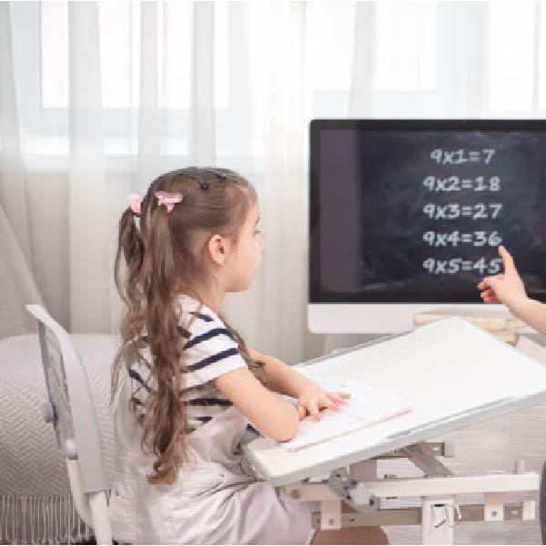 Cách dạy trẻ lớp 1 tính nhẩm