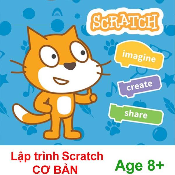 Scratch là gì