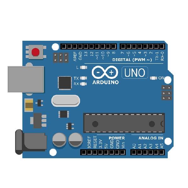 giao tiếp I2C Arduino