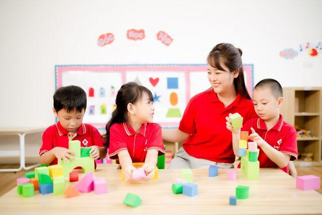 Giáo dục mầm non là gì? Có tác dụng gì?