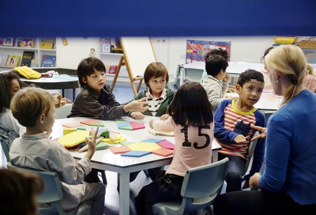 Ngành giáo dục mầm non là gì? Tố chất cần thiết