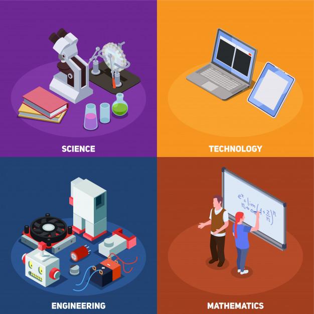 Học STEM là gì