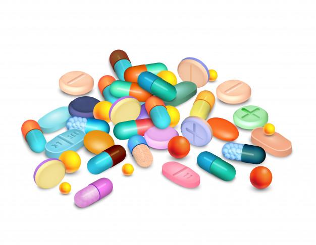 Các loại thuốc cần chuẩn bị trong phòng Lab thí nghiệm