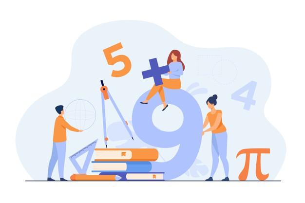 Ứng dụng phương pháp giáo dục Montessoria vào toán học