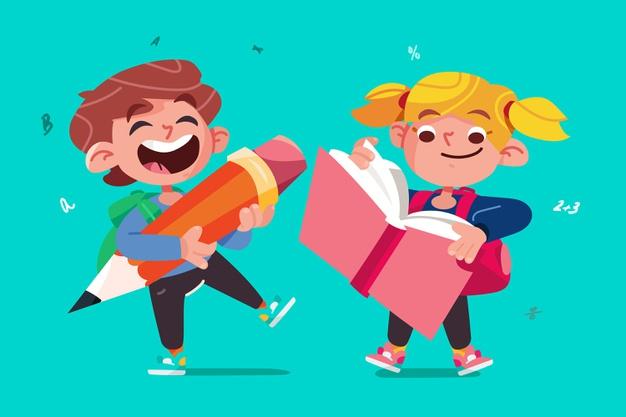 Phương pháp Montessori cho trẻ từ 0 - 6 tuổi