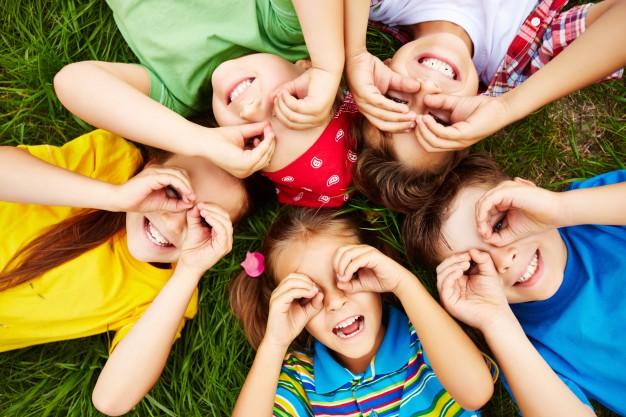 Phương pháp montessori cho trẻ 6 - 12 tuổi