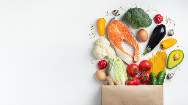 Chế độ ăn uống cho trẻ mầm non