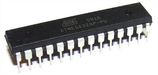 Mạch tích hợp IC Arduino