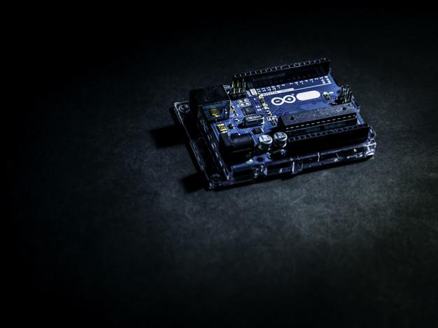 ứng dụng của Arduino