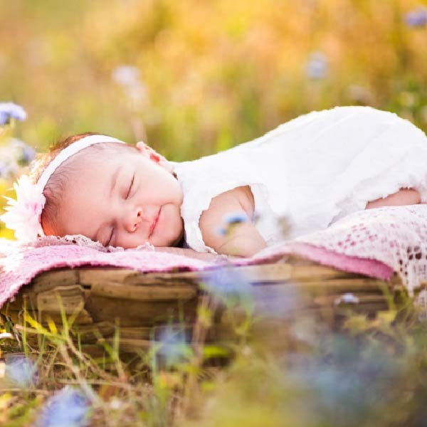 Cách phơi nắng cho bé đúng mà bố mẹ cần biết