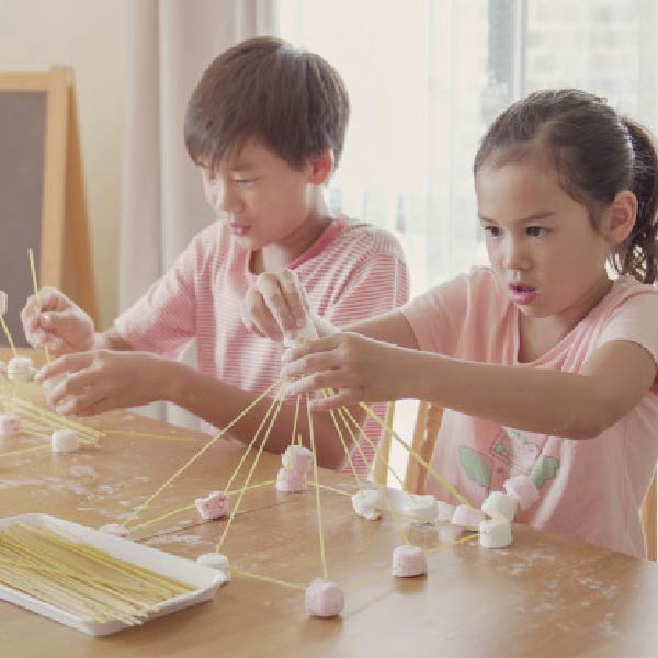 Giáo cụ Montessori Handmade
