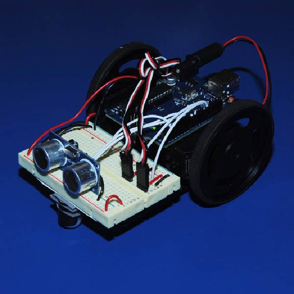 Tự học lập trình Arduino