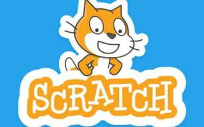 Hướng dẫn sử dụng Scratch