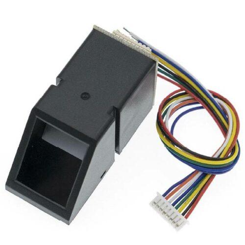 Cách sử dụng cảm biến vân tay AS608 cực chi tiết