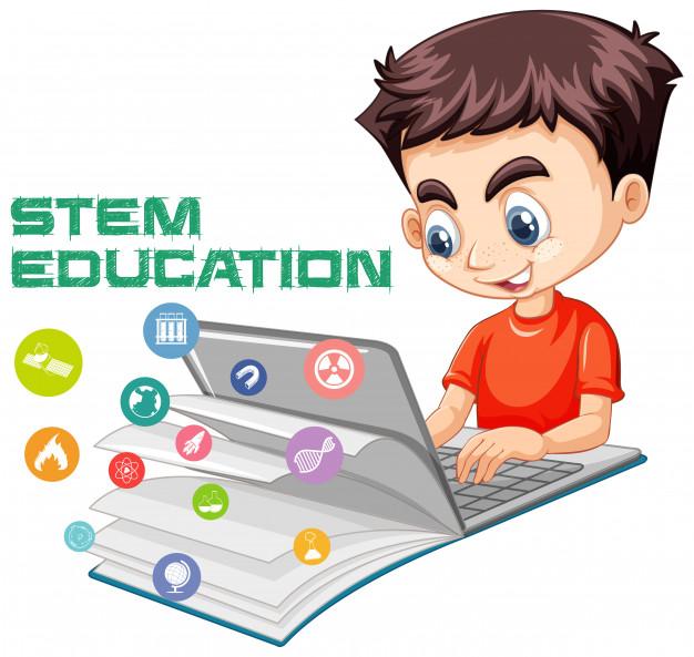 Nên chú tâm vào giáo dục STEM cho học sinh tiểu học