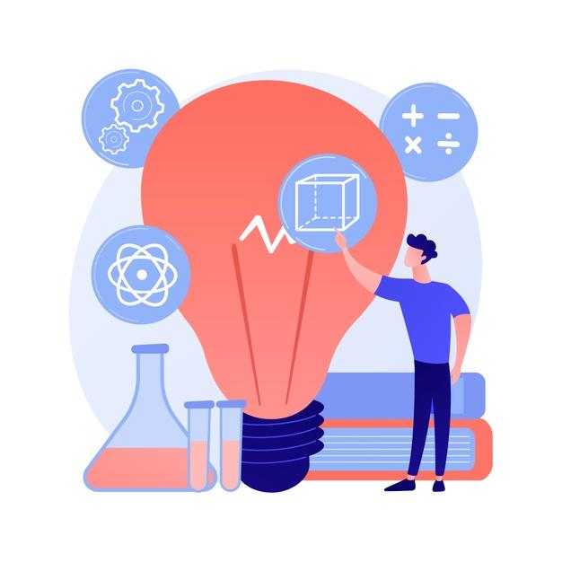 Yếu tố toán học trong giáo dục STEM