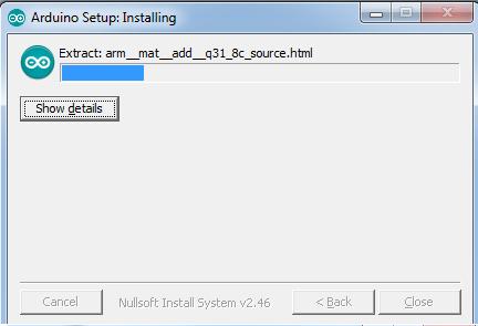 Download Arduino IDE full crack