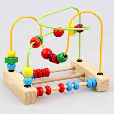 Đồ dùng Montessori